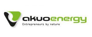 EP2C Energy - References & Players : Akuo Energy