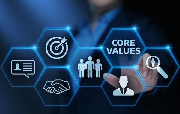 EP2C Energy's core business values