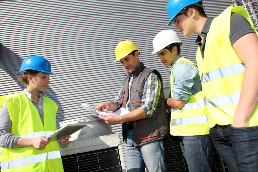 EP2C Energy - Mining expertise