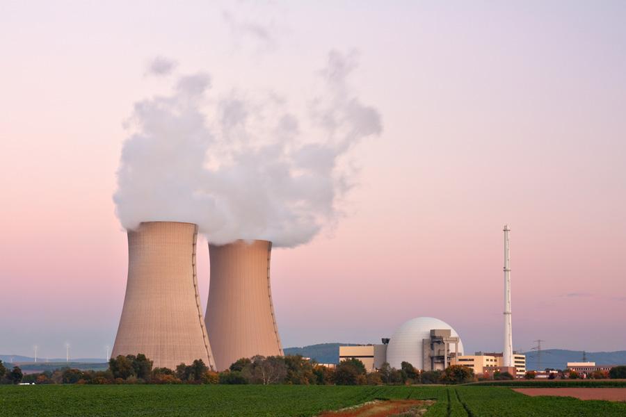 EP2C Energy - Nuclear industry