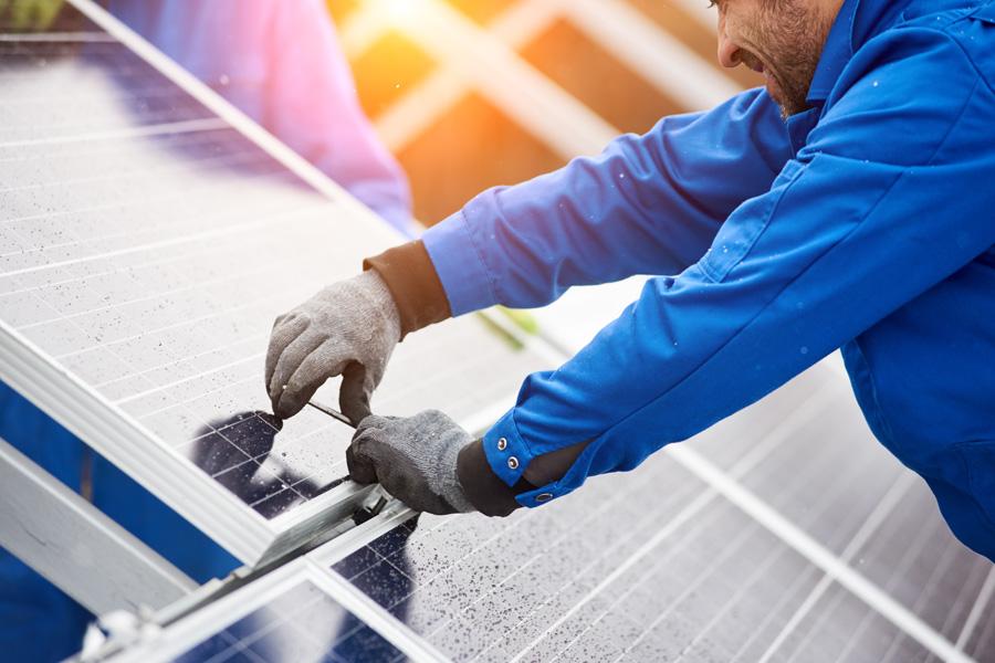 EP2C Energy - Renewable Energy projects