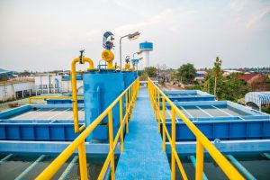 EP2C Energy - Industries & Services : Water Treatment