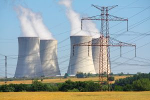 EP2C Energy - Industries & Services : Nuclear