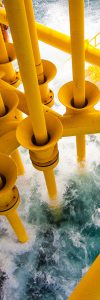 EP2C Energy - Offshore platform